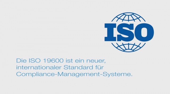 Compliance Channel Nugget – ISO 19600