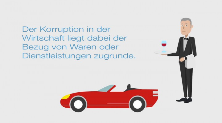 Compliance Channel Nugget – Korruption