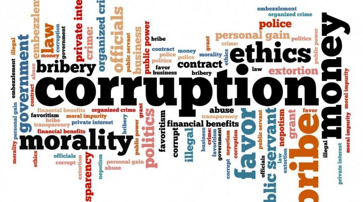 When anti-corruption and CSR collide