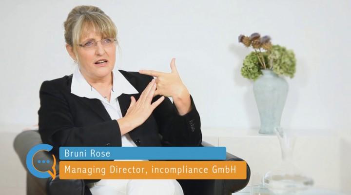 Testimonial Bruni Rose