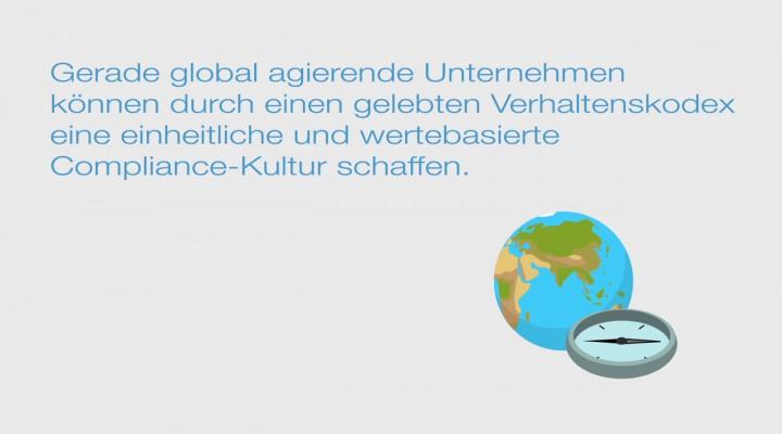 Compliance Channel Nugget – Verhaltenskodex
