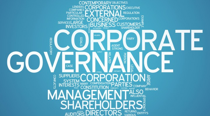 Investors Want to Change Corporate Governance Rules for Tech Powerhouses