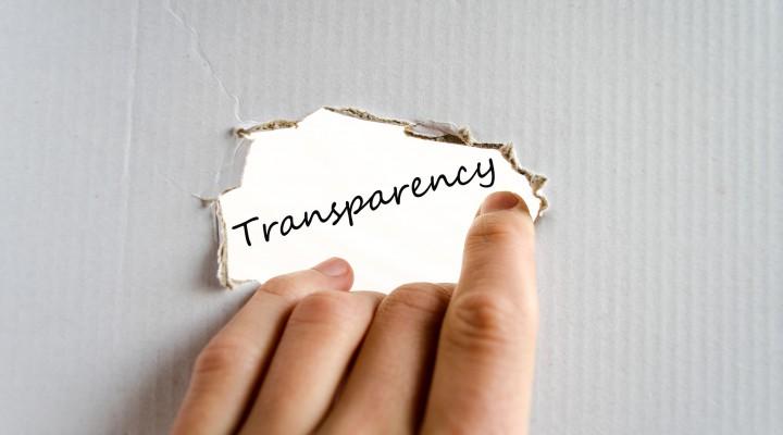 Transparenz: Das Fundament gesellschaftlicher Ordnung in Krisenzeiten