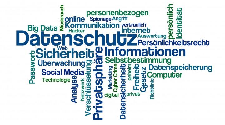 Lob und Kritik für Datenschutz-Anpassungs-Gesetz