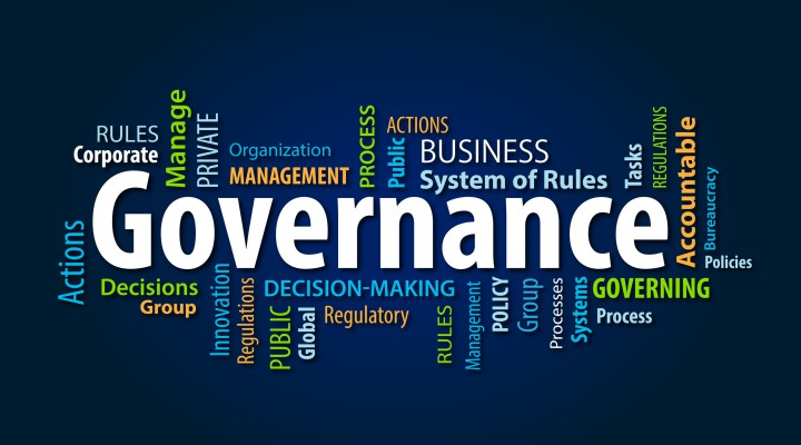 Good governance: The foundation for playing a beautiful game