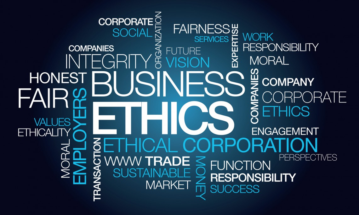 The bottom line of ethics and governance in AI