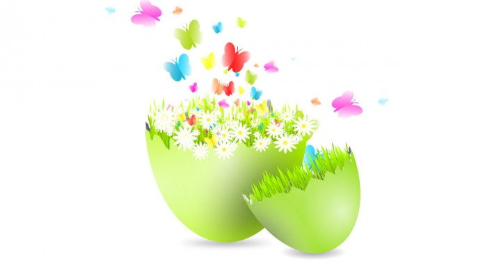 Frohe Ostern wünscht der Compliance Channel! – Happy Easter!