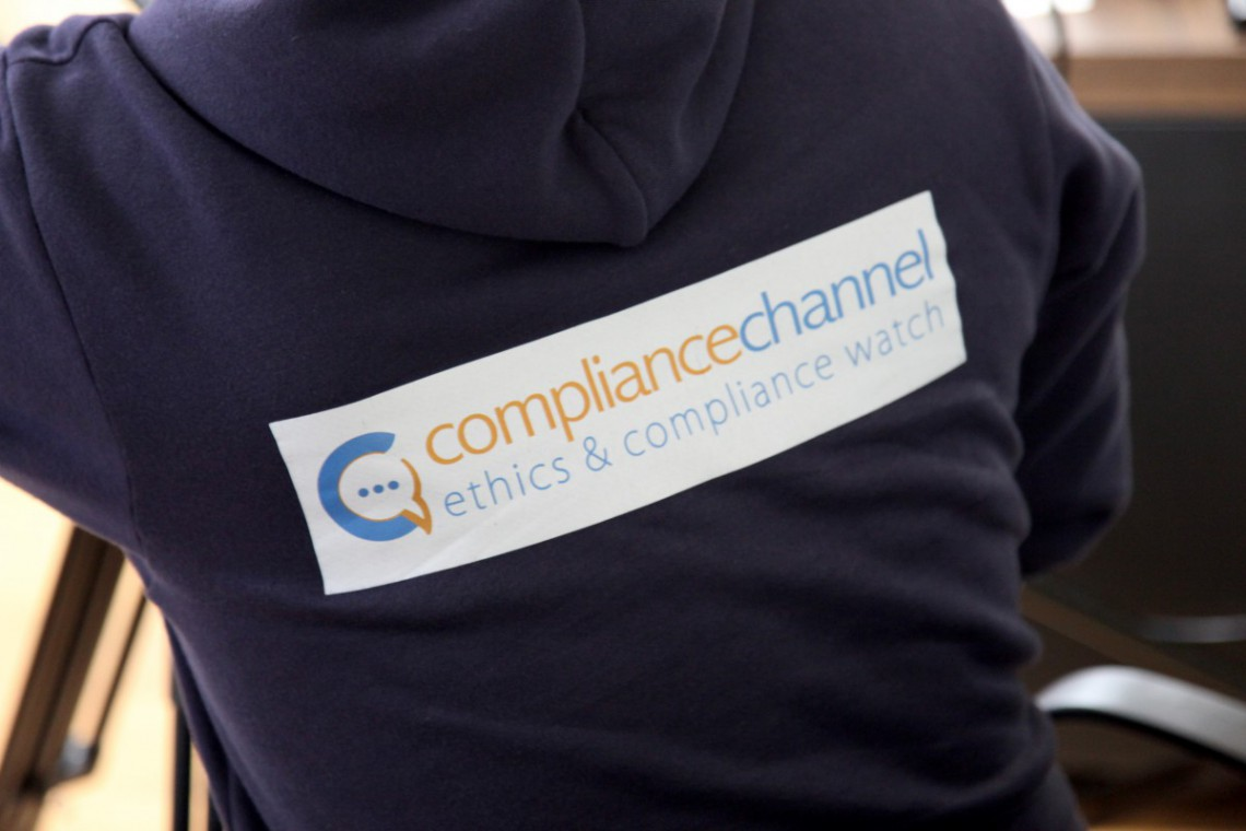 Compliance Channel als Medienpartner des DICO Talk am 24. September 2018
