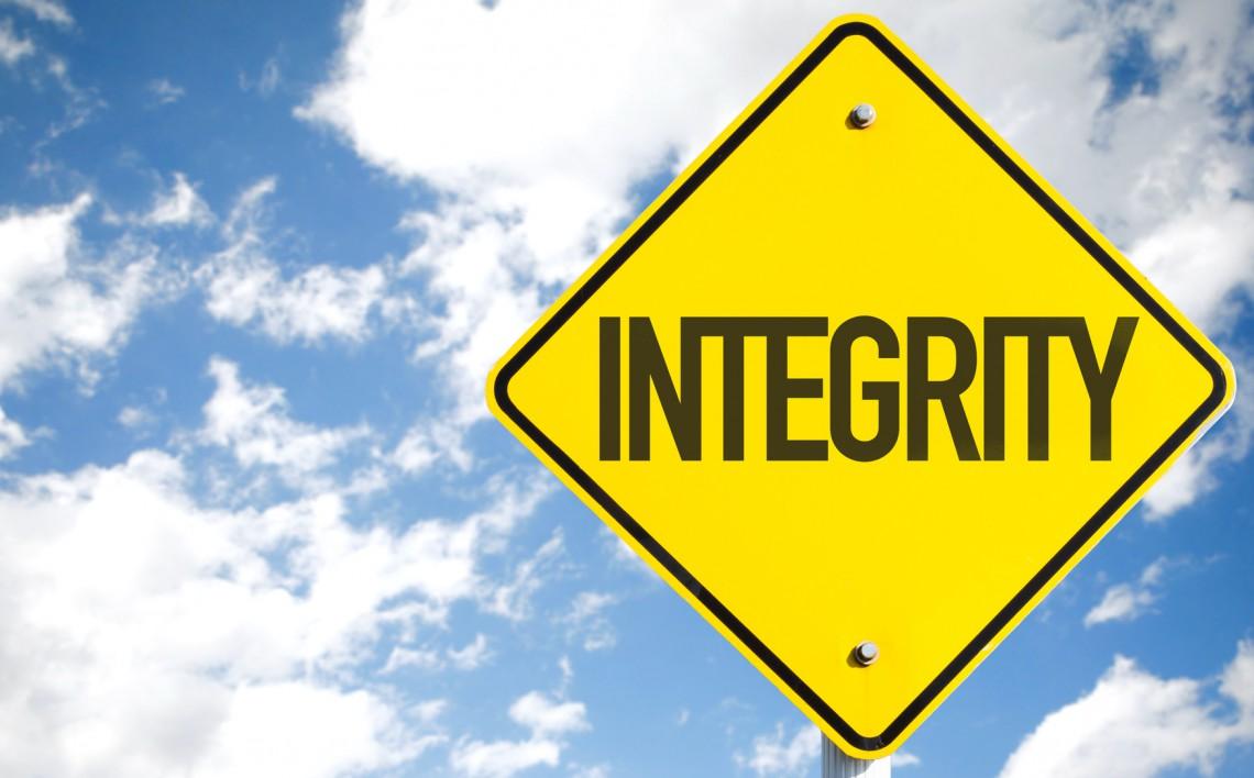 Ist Integrität weiblich?