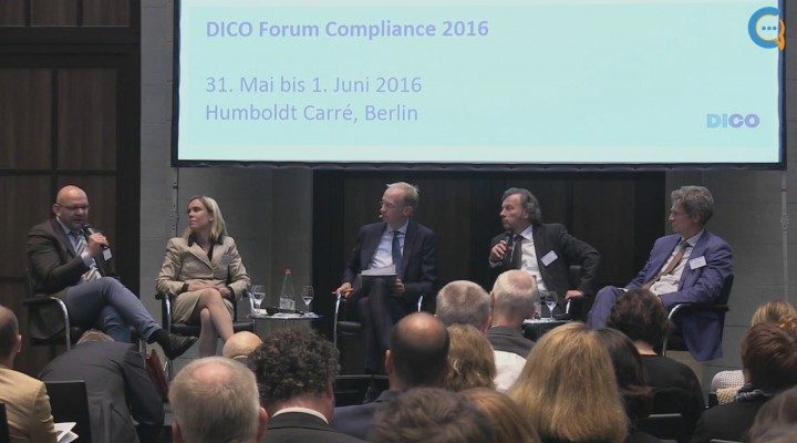 Compliance in der Klemme? – Integrity, Leadership & Performance