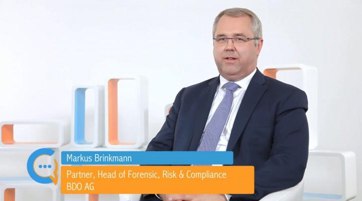 Testimonial Markus Brinkmann