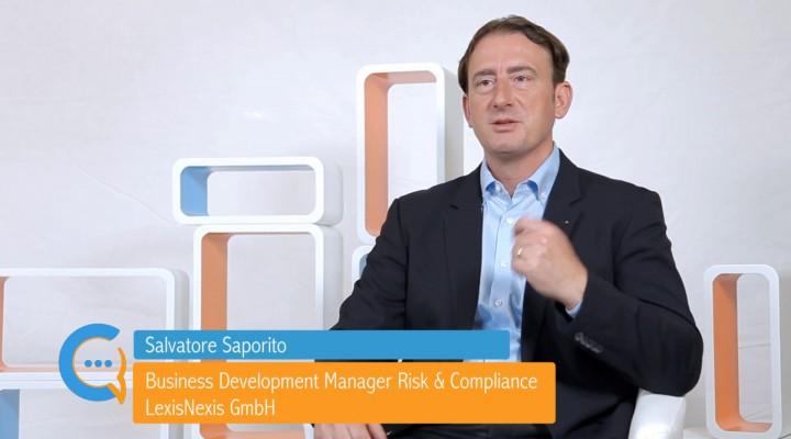 Testimonial Salvatore Saporito