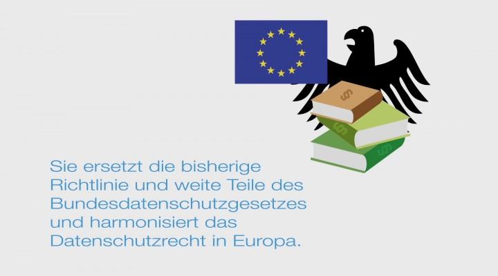 Compliance Channel Nugget – EU-Datenschutz-Grundverordnung