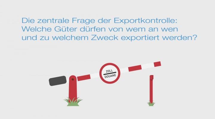 Export: Neue EU-Leitlinie zur Ausfuhr Persönlicher Schutzausrüstung