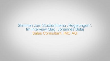 Stimmen zum Studienthema Regelungen – Teil 3 unseres Feature