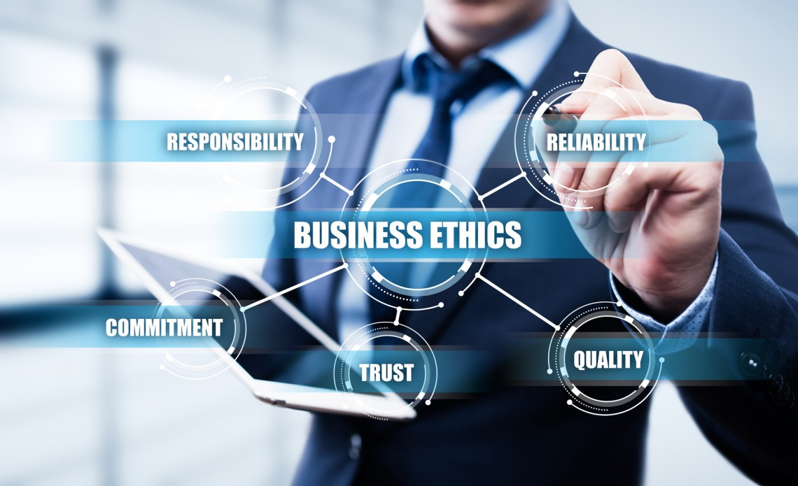 Are Your Analog Ethics Ready For Digital Leverage?