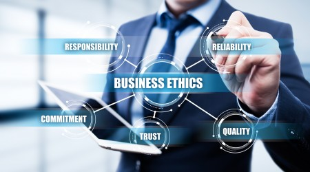 Setting an ethical compass in the digital age