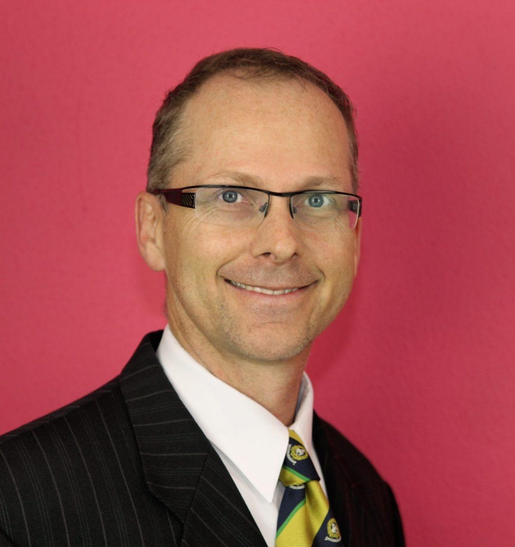 New Ethics & Compliance Leader: Jeremy Sandbrook