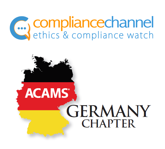 Ein gelungenes Veranstaltungsfinale des ACAMS Germany Chapter in Frankfurt
