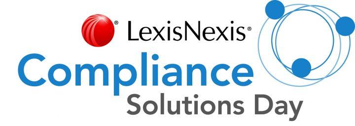 Der Compliance Solutions Day 2017 – Full House, spannende Themen und ein Familienmensch