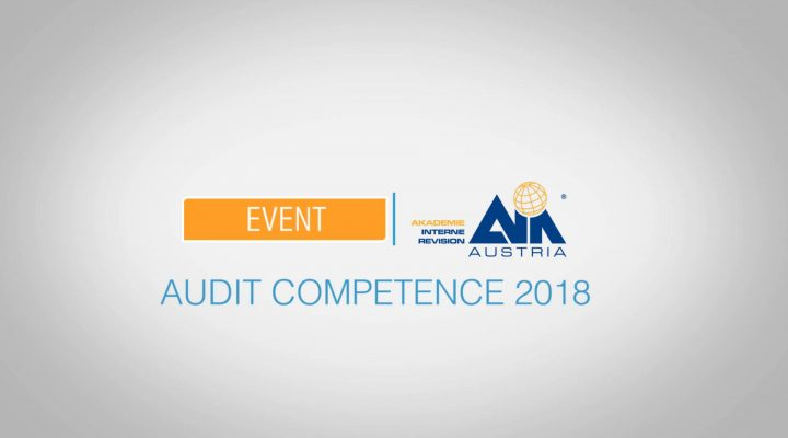 AUDIT COMPETENCE 2018