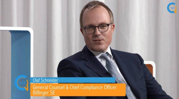 Testimonial Olaf Schneider