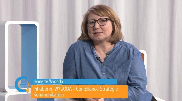 Testimonial Jeanette Wygoda