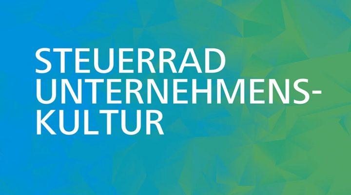 Whitepaper Studienergebnisse online: Steuerrad Unternehmenskultur