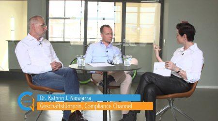 Compliance & Unternehmenskultur – Teil 3 unseres Best Practice Interviews