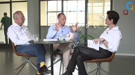 Vision Unternehmenskultur- Teil 9 unseres Best Practice Interviews