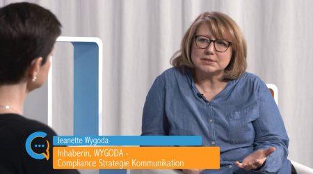 Compliance-Kommunikation: Was wird häufig übersehen? Teil 4 unseres Best Practice Interviews