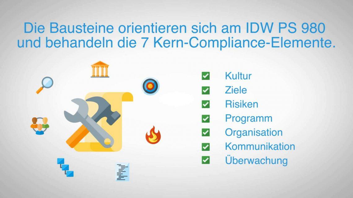 Erklärvideo in Kooperation mit dem DICO: Compliance im Mittelstand – Ja! Aber wie?