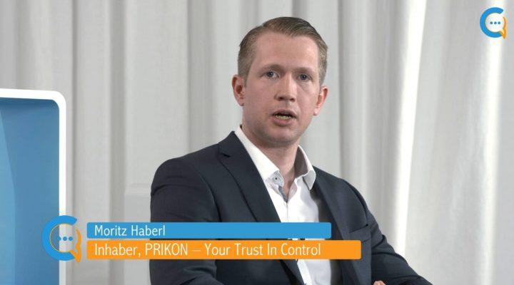 Testimonial Moritz Haberl