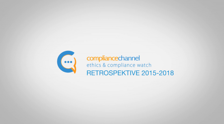 Happy 3rd Birthday, Compliance Channel!