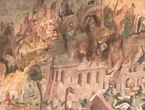 Der 7. Frankfurter Aufsichtsratstag – Die Tripple C im Karmeliterkloster