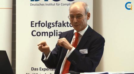 Referat: Sippenhaft für Aktionäre? Verfassungsrechtliche Grenzen von Unternehmenssanktionen