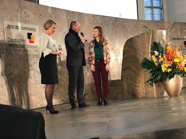 Für besseres Teamwork Personalleiterin von Heraeus Bitterfeld liebt ihren Job