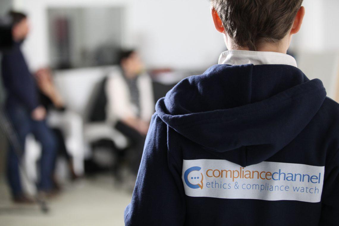 #COVID19 – Compliance Channel sendet nun aus dem Homeoffice!
