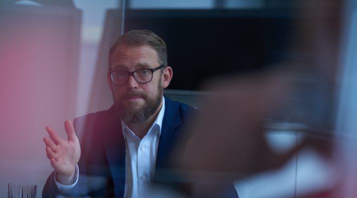 Neuer Podcast mit RA Philipp Reusch zu: Compliance und das VerSanG-E – neue beste Freunde?