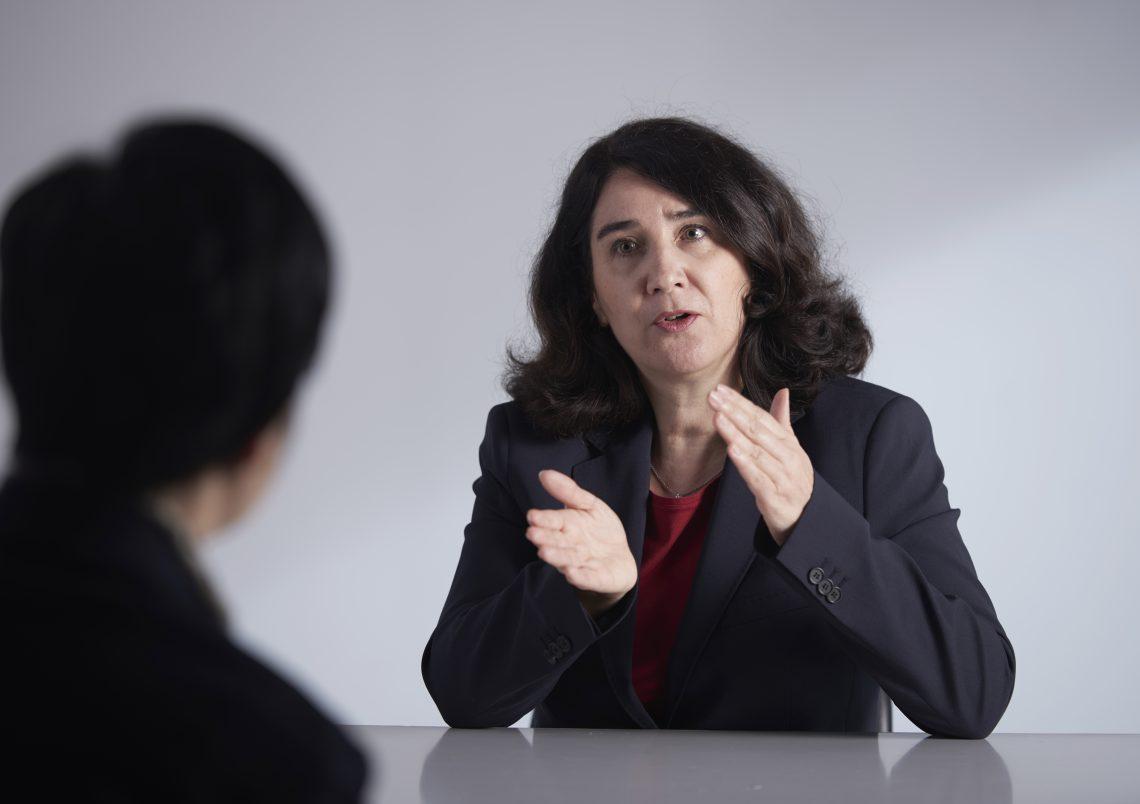 """Neuer Compliance Channel TALK mit Dr. Al-Sadik-Lowinski zu """"Gelebte Compliance und Ethik – Karriere-Booster oder Killer?"""""""